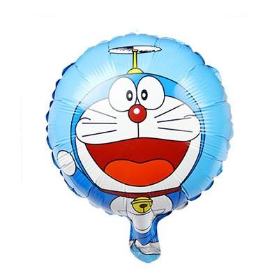 """10"""" Blue Doreamon balloon"""