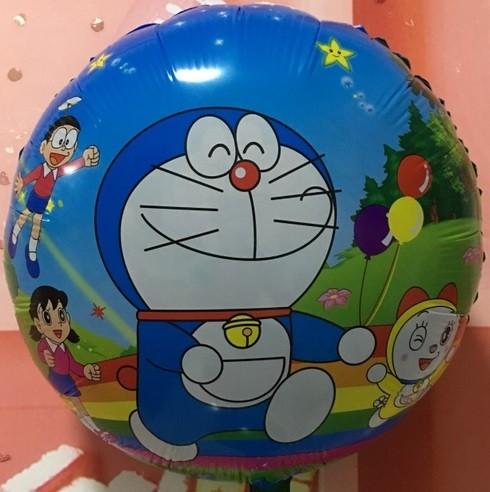 """18"""" Doreamon balloon"""