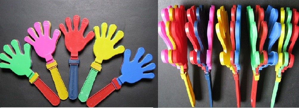 25cm Hand Clapper