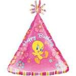 Tweety Happy Birthday Balloon