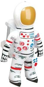 24in Astronaut Inflatable