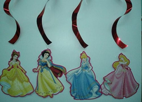 Disney Princess Dangler