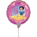 "9"" Snow White Balloon"