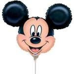 14in Mickey Balloon