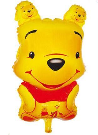 "32"" Pooh Bear Balloon"