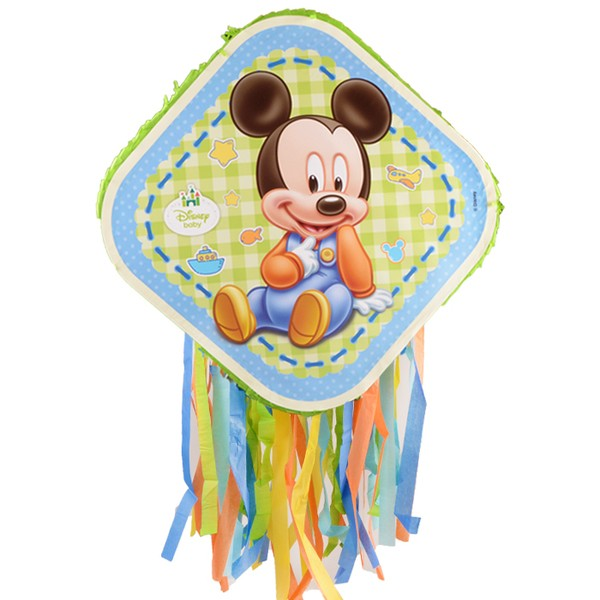 Baby Mickey Mouse Piñata