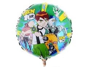 "18"" Ben 10 Balloon"