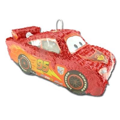 Disney Cars 3D Piñata