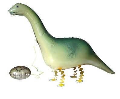 Pet Brachiosaurs Dinosaur