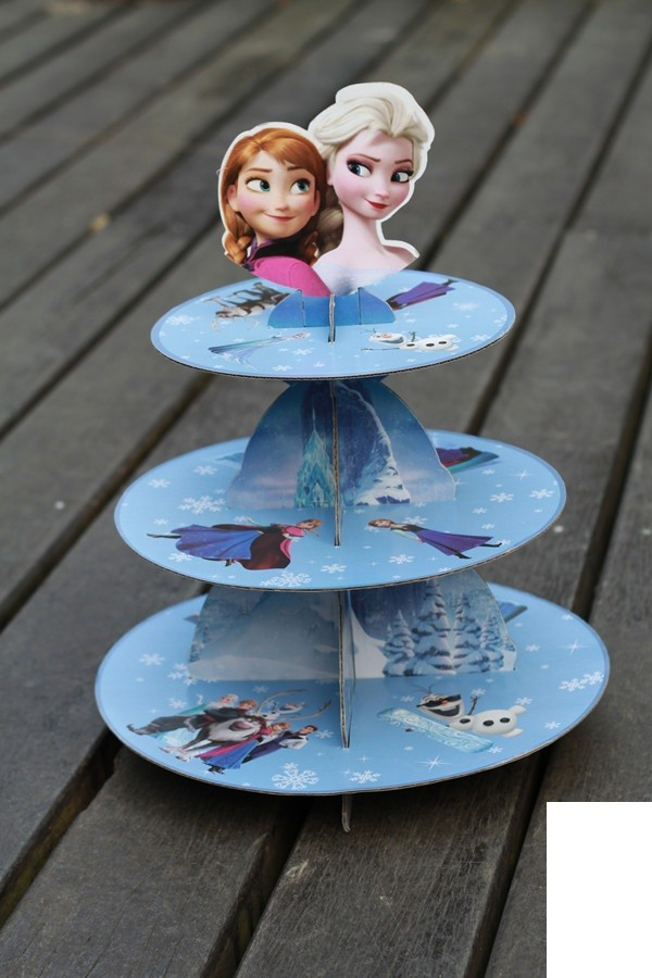 Frozen Treat Stand
