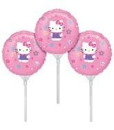 9in Hello Kitty Balloon