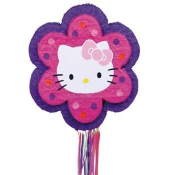 Hello Kitty Piñata