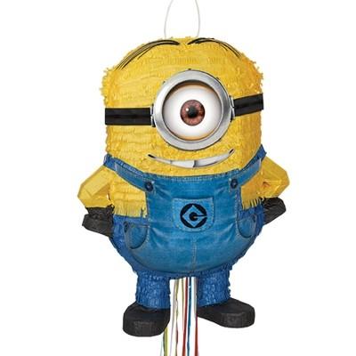 Minion 3D Piñata - Piñatas & Games