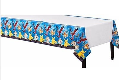 Pokemon Table Cover