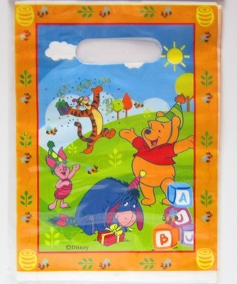 Winnie the Pooh Treat Bags