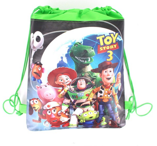Toy Story Drawstring Bag