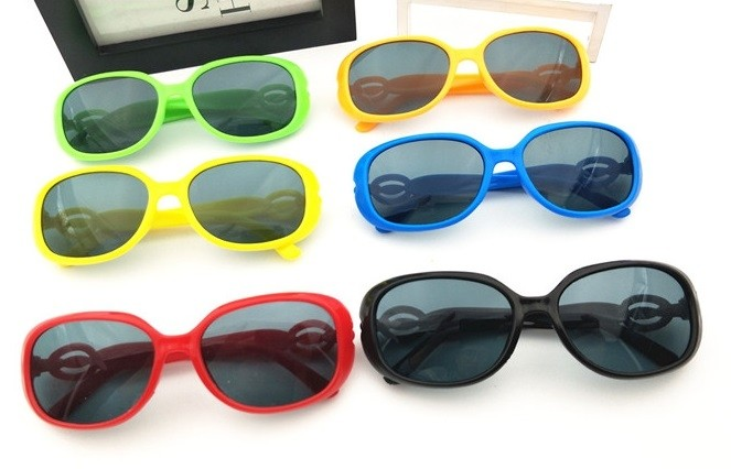 Children Sunglasses 6pcs per pack