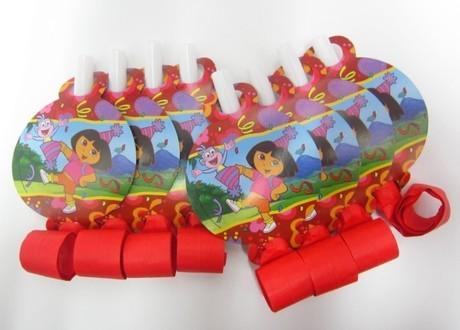 Dora & Friends Blowout