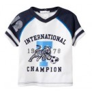 Old Navy - Embellished Soccer Jerseys