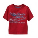 Old Navy - Vintage Motoring Graphic Tees