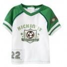 Old Navy - Embellished Soccer Jerseys for Baby