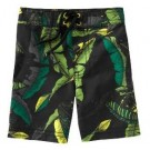 Old Navy - Iguana-Print Swim Trunks