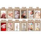 Baby 12 Months Photos Banner