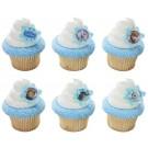 Frozen 12pcs Cupcake Rings