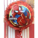 "18"" Spiderman Foil Balloon"