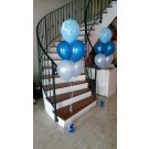 5 pcs Latex Balloon Display