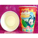 Mickey Clubhouse Paper Cups