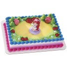 Strawberry Shortcake Best Friends Topper Kit