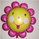 "35"" Flower Foil Balloon"