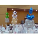ROM & Wedding Balloon Package 1
