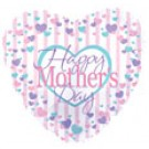 """9"""" Happy Mother's Day Air Fill Balloon"""