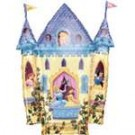 Princess Castle Balloon