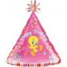 Tweety Happy Birthday Balloon