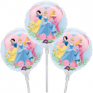 "Disney Princess 9""/23cm EZ-Fill Balloon"