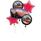 Disney Cars Birthday Balloon Bouquet