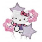 Hello Kitty Happy Birthday Bouquet