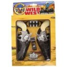Western Pistols with HolsterSet