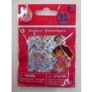 Dora Die Cut Mini Stickers, 100 PCS