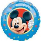 "18"" Mickey Portrait Balloon"
