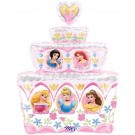 Disney Princess Birthday Cake Balloon