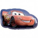 Disney Cars Floating Birthday SuperShape Balloon