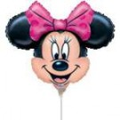14in Minnie Balloon