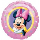 "18"" Minnie Foil Balloon"
