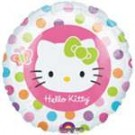"18"" Hello Kitty Balloon"