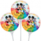 "Disney & Friends 9""/23cm EZ-Fill Balloon"