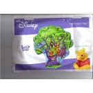 "27"" Pooh Hundred Acre Woods Foil Balloon"
